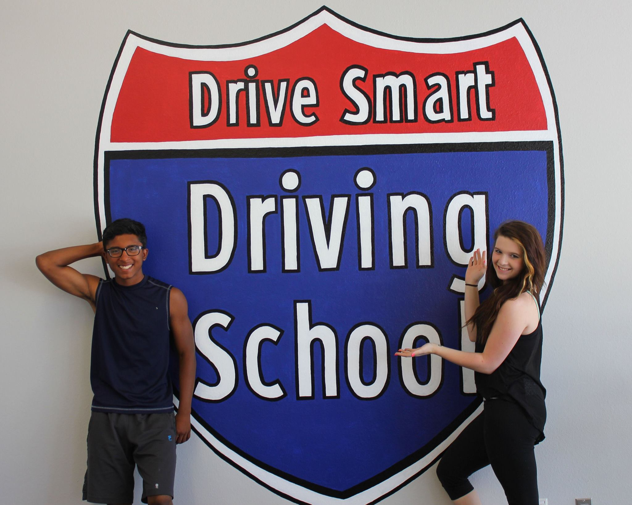 In Car Driving Lessons Plano Tx