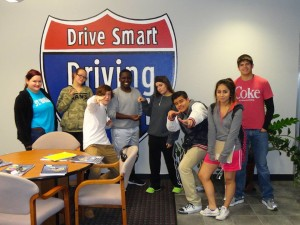 Teen Smart Driving >> Drive Smart Teen And Adult Driving School