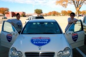 Lewisville Driver ED